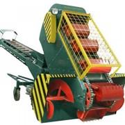Зерновой погрузчик Р6-КШП фото