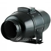 Промышленный вентилятор металлический Вентс ТТ Сайлент-М 125 білий фото