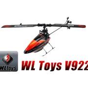 Вертолет WL Toys V922 Volitation RTF (WL-V922) фото