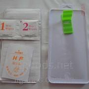 Стекло защитное (защита) для Apple iPhone 6 Plus ОТЛИЧНОЕ КАЧЕСТВО 3757 фото