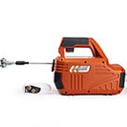 Лебедка электрическая переносная TOR SQ-02 450кг 4,6м 220В с пультом фото