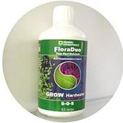 Минеральное удобрение FloraDuo Grow HW GHE 0,5 L фото
