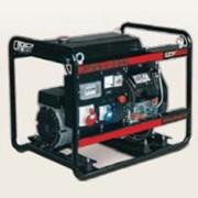 Дизельный генератор Genmac Combiflash 250LE фото