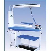 Утюжильный стол консольного типа Rotondi 388 фото