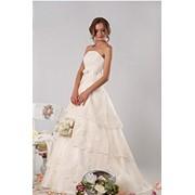 Платье свадебное очаровательное и вечернее фото