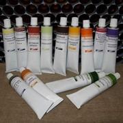 Краски масляные художественные Легенда фото