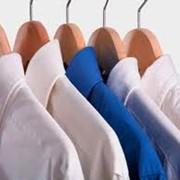Крашение и ремонт одежды, текстиля и кожи фото