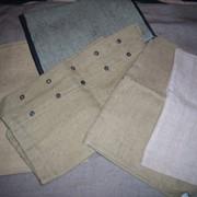 Мешки брезентовые любых размеров фото