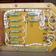 Блок с терморезистором ДЖТИ.656111.025 фото