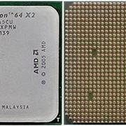 Установка процессора фото