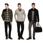 Пошив мужской одежды, других видов одежды, изделий из трикотажа фото