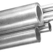 Труба прецензионная стальная фосфатированная DIN 2391 фото