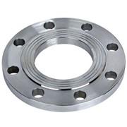 Фланец плоский сталь 12Х18Н10Т ГОСТ 12820-80 фото