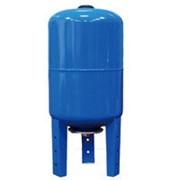 TIM Расширительный бак (гидроаккумулятор) 36 л. для холодной воды (вертикальный) фото
