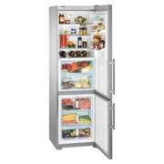 Холодильник Liebherr CBNes 3956 фото
