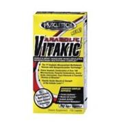 Мультивитаминный комплекс Vitakic Hardcore фото