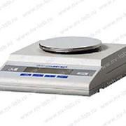 Лабораторные весы ВЛТЭ-150С (НПВ-150г.,0,001,автоматическая внутренняя калибровка) фото