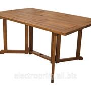 Складной стол прямоугольный Компакт Столы складные фото