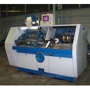 Ниткошвейная автоматическая машина БНШ-6А для сшивания книжных блоков на марле и без марли фото