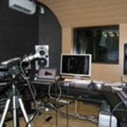 Разработка акустических рекомендаций и комплексное проектирование фото