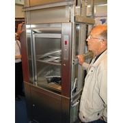 Кухонные лифты фото