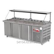 Стол холодильный для пиццы EMP.210.80.01.ORI фото