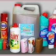 Исследования и разработки товаров бытовой химии фото