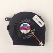 Вентилятор для ноутбука HP G62, G42, CQ42, CQ62, CQ72, G72 (INTEL/AMD) Series фото
