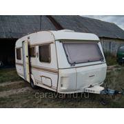 Продаётся прицеп дача Табберт 440 пр-во Германия в Москве фото