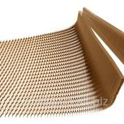 Изготовление бумажной соты для тамбурата фото