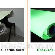 Фотолюминесцентная пленка YM901C 24часа фото