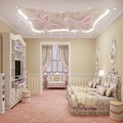 Дизайн детская комната 45 фото