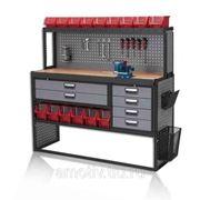 Мебель Modul System для сервис-автомобиля фото