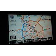Русификация и установка карт навигации (Lexus) фото