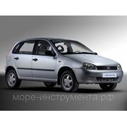 Легковой автомобиль LADA KALINA ВАЗ-11193 (Хетчбэк) Стандарт 070-41 фото