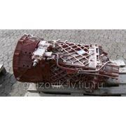 MAN ZF16 S221 коробка передач фото