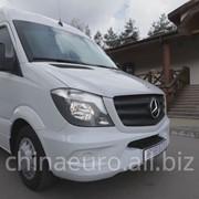 Mercedes-Benz Sprinter 519 CDI VIP Бронированный BR7 (4-й класc) фото