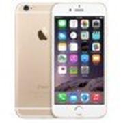 Смартфон Apple iPhone 6 16GB Gold UA UCRF фото