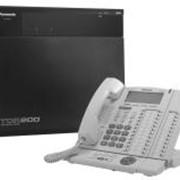 Автоматическая телефонная станция фото