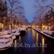 Автобусный тур Новый год в Амстердаме фото