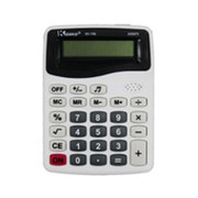 "Калькулятор Kenko ""KK-118A"" 8 разрядный, 13,5х10 см., KK-118A фото"