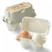 Очищающее мыло Сияющая Кожа Tony Moly Egg Pore Shiny Skin Soap 2х50г. фото