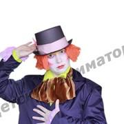 Аниматор Шляпник фото