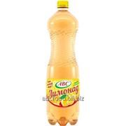 """Напиток газированный """"Лимонад"""", объем 1,5л фото"""