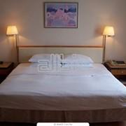Кровати из элитных материалов Украина, фото