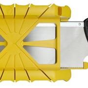 Стусло пластиковое с ножовкой STANLEY 1-19-800 фото