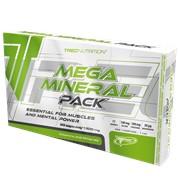 Комплекс минералов Mega Mineral Pack - 60 таблеток фото