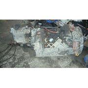 MAN ZF S16.181R коробка передач фото