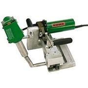 Сварочный автомат комбинированного клина Твинни S (Leister) для сварки геомембран, гидроизоляции. фото