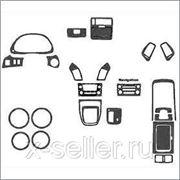Комплект декоративных накладок для салона LEXUS RX300 (1999-2003) фото